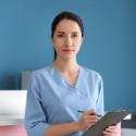 asistente de salud