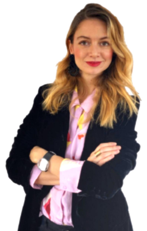 Consultora de imagen personal - Lina Noguera