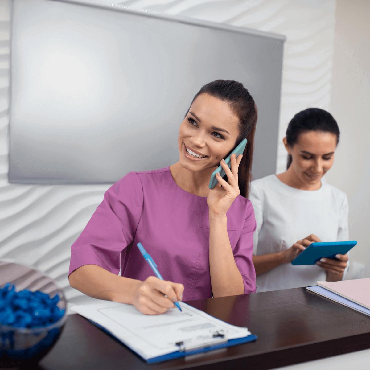 Taller imagen y comunicación para asistentes